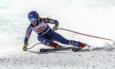Mikaela Shiffrin mist seizoensopener van WB alpijnse ski in Sölden