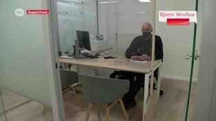 Buggenhout schakelt bewakingsagent in zodat gemeentepersoneel veilig kan werken