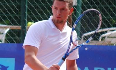 Joachim Gérard speelt zaterdag om 11 uur op Suzanne-Lenglen voor eerste grandslamtitel
