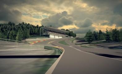 Circuit Spa-Francorchamps stelt spectaculaire renovatie voor: kostprijs 80 miljoen euro