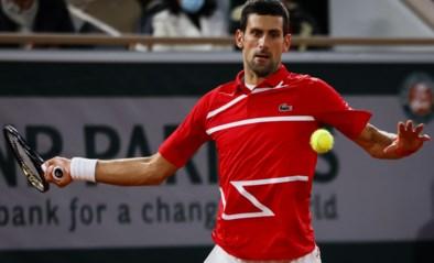 """Novak Djokovic knokt zich in vijf sets naar droomfinale tegen Nadal op Roland Garros: """"Omstandigheden in mijn voordeel"""""""