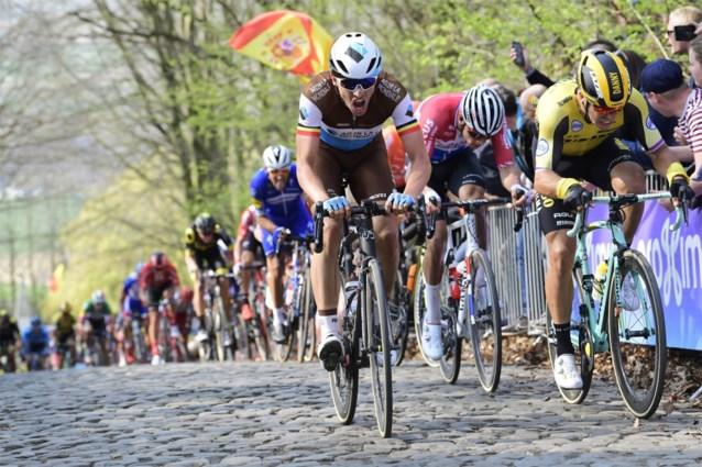 Voorbeschouwing Gent-Wevelgem 2020. Drie keer Kemmelberg en dan sprinten (maar met hoeveel?)
