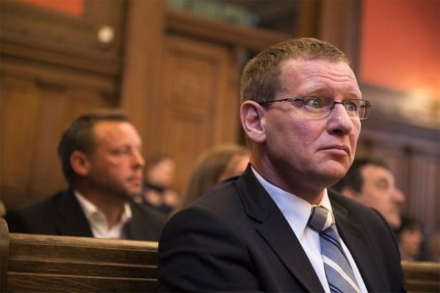 Brussels politiecommissaris tijdelijk geschorst na betoging voor betere gezondheidszorg