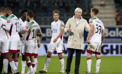 """OH Leuven bekert vanavond in Knokke, Marc Brys verklaart opsplitsen kern: """"We willen vooruit op training"""""""