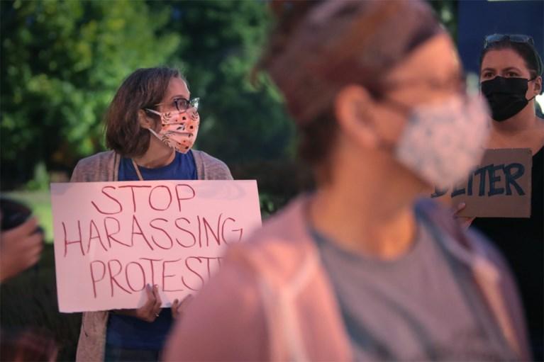 Protesten na dood zwarte tiener escaleren in Amerikaanse stad Wauwatosa