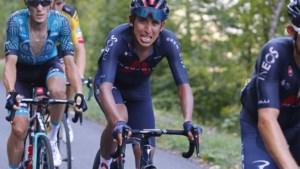 """Bernal zet punt achter mislukt seizoen: """"Ik wil terug pijnvrij op de fiets zitten"""""""