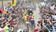 Hét probleem voor Parijs-Roubaix: hoe gingen ze de Belgische fans tegenhouden?