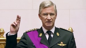 Van prins op Tomorrowland naar koning van België: het einde van de weg naar de troon voor Filip