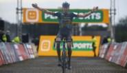 Toon Aerts wint eerste Superprestige-manche, Thibau Nys valt en geeft huilend op