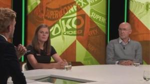 """Waarom Lotte Kopecky toch start in Gent-Wevelgem: """"Had geen rechtstreeks contact met Jan Bakelants"""""""