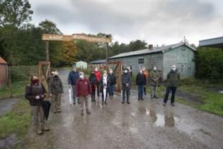 Kamp Vloethemveld krijgt verder vorm, straks vier hectare extra natuur en bos