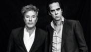 Nick Cave maakt 'lockdown-opera' met Brusselse componist Nicholas Lens