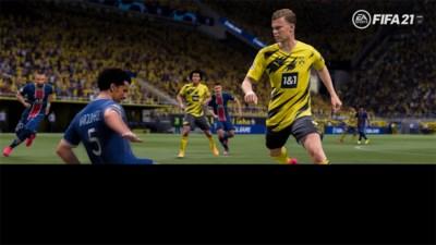 RECENSIE. FIFA 21: De bal is nog steeds rond **