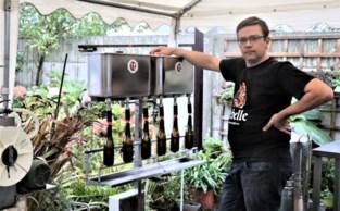 Brouwerij 't Kroontje laat nieuwe tripel proeven