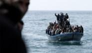 Migranten verdronken nadat boot zinkt voor kust van Tunesië