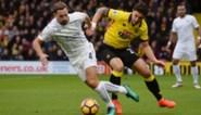 Nederlander Daryl Janmaat laat contract bij Watford ontbinden