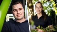 Frits en Veerle scheiden kaf van koren in 'Boer zkt vrouw': slechts twee favorieten mogen blijven