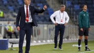 Ook Tsjechische bondscoach Jaroslav Silhavy test positief op het coronavirus