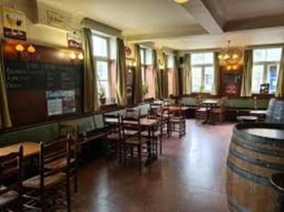 Café-uitbaters in Beersel zijn niet erg tevreden met corona-maatregelen