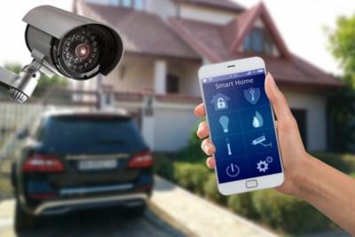 Een camera of slimme deurbel: hou je inbrekers daar nu echt mee buiten?