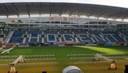 Afstuderen in voetbaltempel: Ghelamco Arena is klaar voor studenten