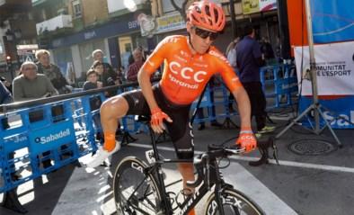"""Serge Pauwels (36) zet plots punt achter wielercarrière: """"Ik heb geen laatste rondje over de Champs-Elysées nodig"""""""