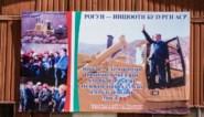 President Rachmon zoals verwacht herverkozen met monsterscore in Tadzjikistan