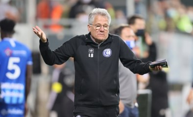 "Griekse pers: ""Laszlo Bölöni wordt nieuwe trainer van Panathinaikos"""