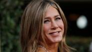 Jennifer Aniston toont nieuwste lid van de familie