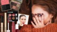 SOS BEAUTY. De favoriete herfstkleuren van onze beautyredactrice