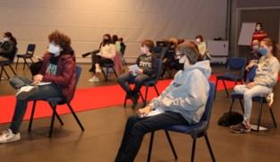 Filmclub voor jongeren van start in De Biekorf