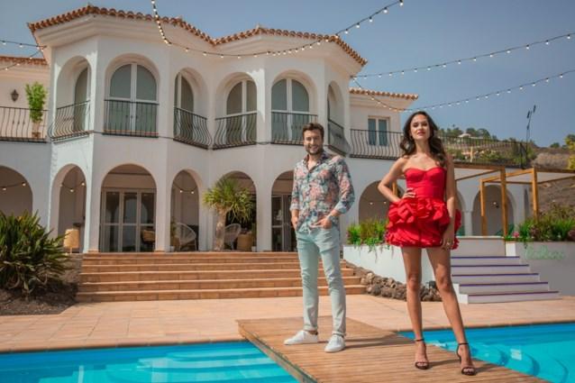 """Winnaars 'Love island': """"Gek dat je geld krijgt om de liefde van je leven te vinden"""""""