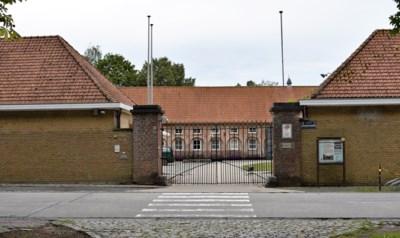 Minimale dienstverlening gegarandeerd bij staking in gevangenis Ruiselede