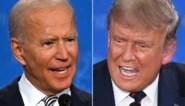 LIVE. Volg alle nieuws over de Amerikaanse presidentsverkiezingen hier op de voet