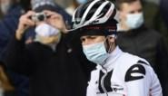 Tiesj Benoot ontsnapte aan coronabesmetting in tv-studio met Jan Bakelants en start in Ronde van Vlaanderen