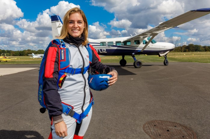 Nieuwe hobby, nieuwe liefde, nieuwe job: hoe is het nog met Valérie Courtois, voormalig volleybaltopper en zus van Thibaut?