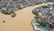 Dodental door noodweer in Vietnam loopt op tot 28