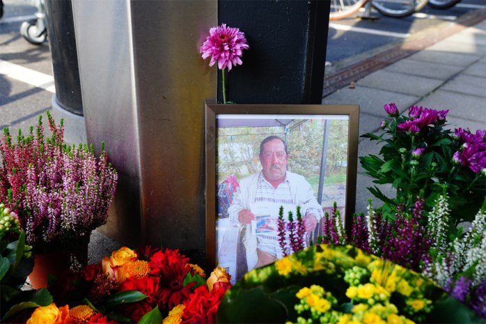 """Bedelaar (63) overleden die elke dag aan Delhaize Watersportbaan zat: """"Hij was beetje onze mascotte"""""""