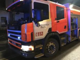 Brandweer ruimt 20 kilometer lang oliespoor op van Boezinge tot Pervijze