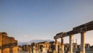 """Toeriste geeft gestolen voorwerpen uit Pompeii terug: """"Ze brengen ongeluk"""""""
