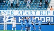KAA Gent compenseert supporters: 25 procent van abonnement effectief terugbetaald