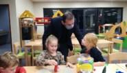 "Wouter Beke (CD&V) bedankt personeel Peltse kinderopvang: ""Opvang moet open blijven"""