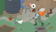 RECENSIE. 'Untitled goose game: Physical edition': Geniaal in zijn eenvoud *****
