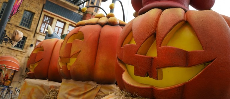 Hier kun je veilig gaan griezelen voor Halloween