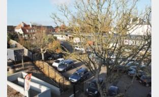 Parking Delhaize breidt uit en wordt openbaar