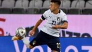Italiaans international Stephan El Shaarawy test positief