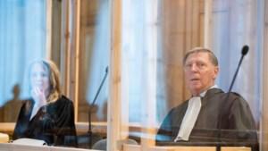 Advocaat Joris Van Cauter dient klacht in tegen Jef Vermassen in nasleep van euthanasieproces