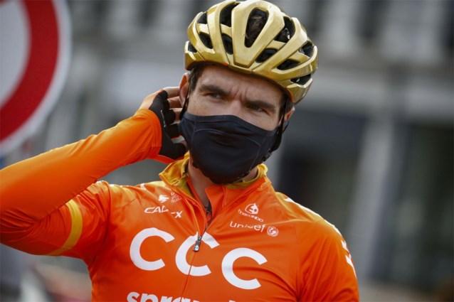 """Greg Van Avermaet beslist vrijdag over deelname aan de Ronde: """"Als ik start is het om een rol van betekenis te spelen"""""""