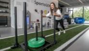 """Tennisster Charlotte Dupont begeleidt collega's in eigen sportzaak: """"Ik weet hoe zwaar sporters het soms hebben"""""""