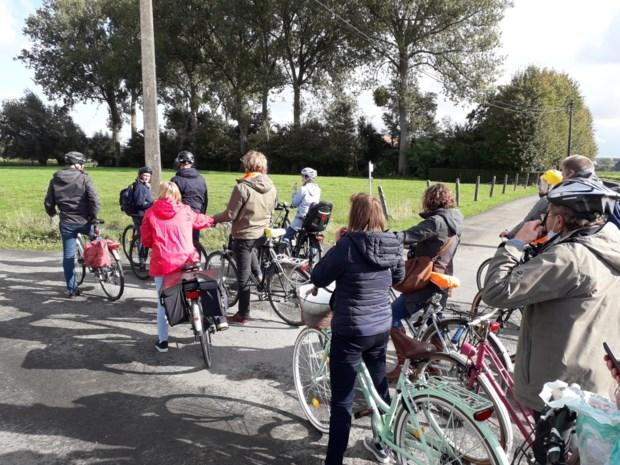 Nieuwe fietsroute door Markvallei is toeristische troef met ongekende natuur en historisch erfgoed